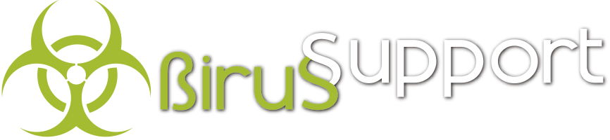 BIRUS SUPPORT